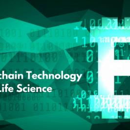 Impact of Blockchain Technology on Life Sciences