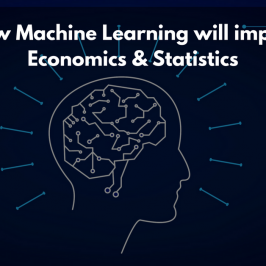 Interesting examples of Machine Learning's impact on Economics
