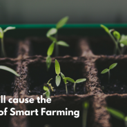 IoT and the Dawn of Smart Farming