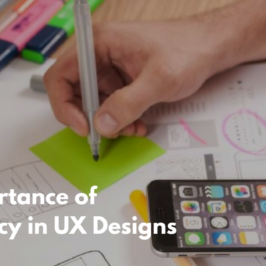 The Importance Of Embracing Consistency In UX Design
