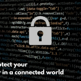 How to protect your IoT privacy in a connected world