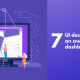 7 UI Design Tips for Dashboards