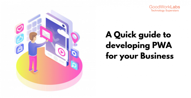 A quick guide to launching PWA apps for your business