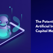 The Potential of AI in Capital Market