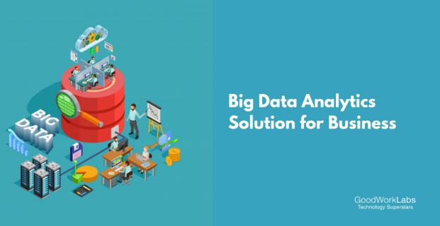 Big Data Analytics Company