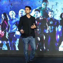 """Hacking into the consumer's brain""- Vishwas Mudagal, ad:tech New Delhi 2019"