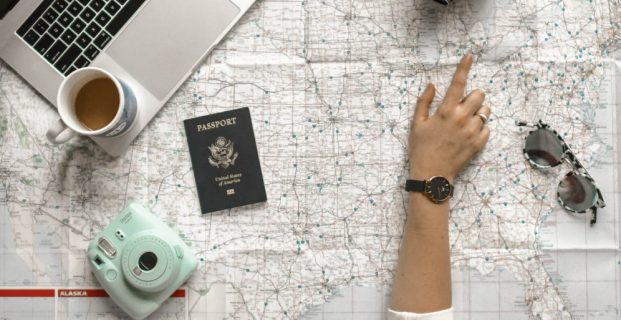 How can Artificial Intelligence enhance Travel?