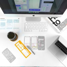 UI versus UX: Difference between User Interface and User Experience