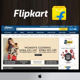 Flipkart | Software Projects