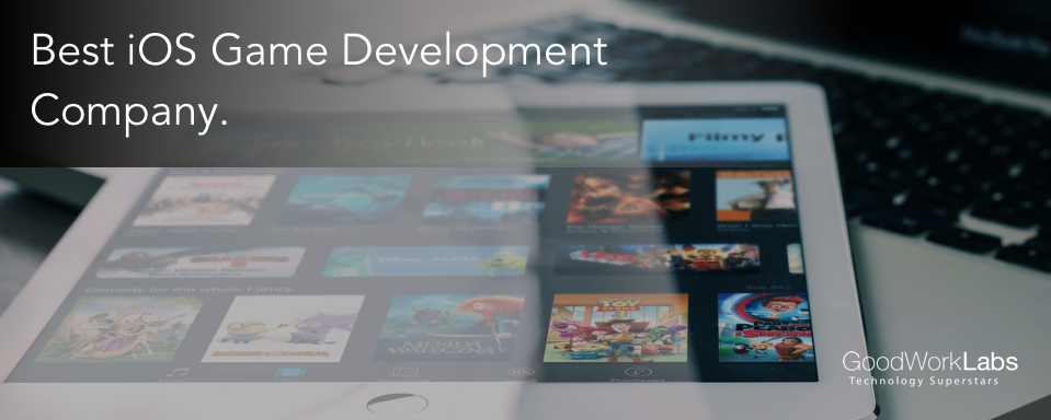 iOS Game Development company