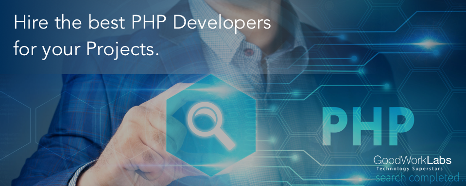 Php developers, PHP development company