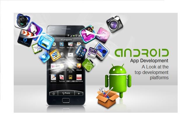Top 5 Android Development Platforms | GoodWorkLabs: Big Data