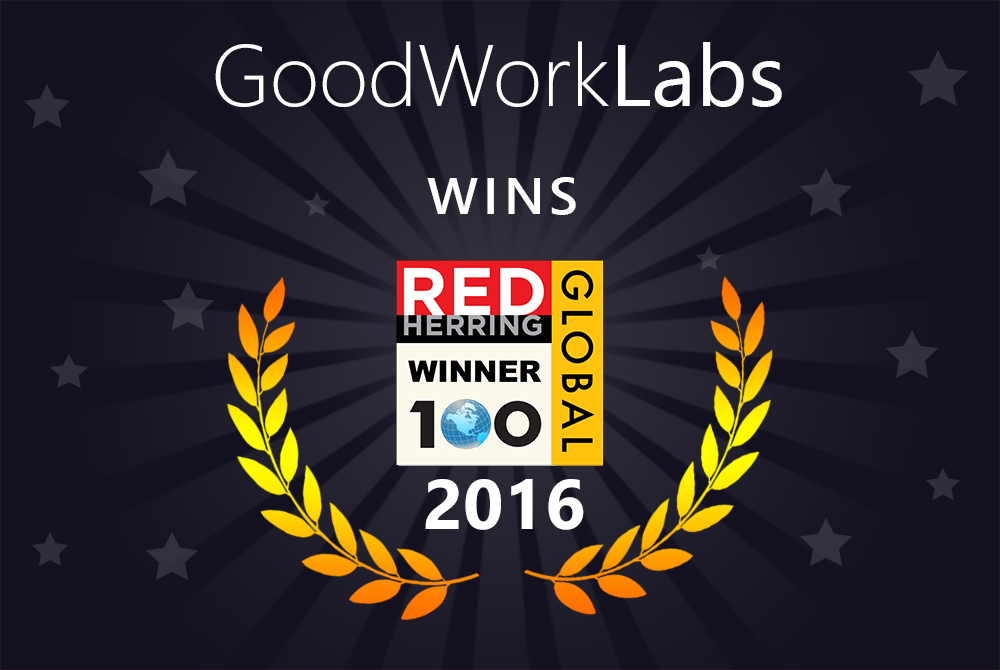 GoodWorkLabs awards