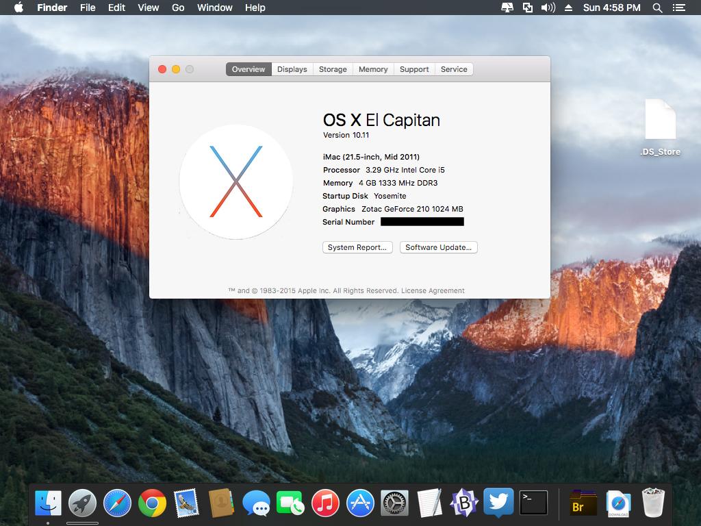 Learn OS X El Capitan Tutorial & Online Course - OS X El ...