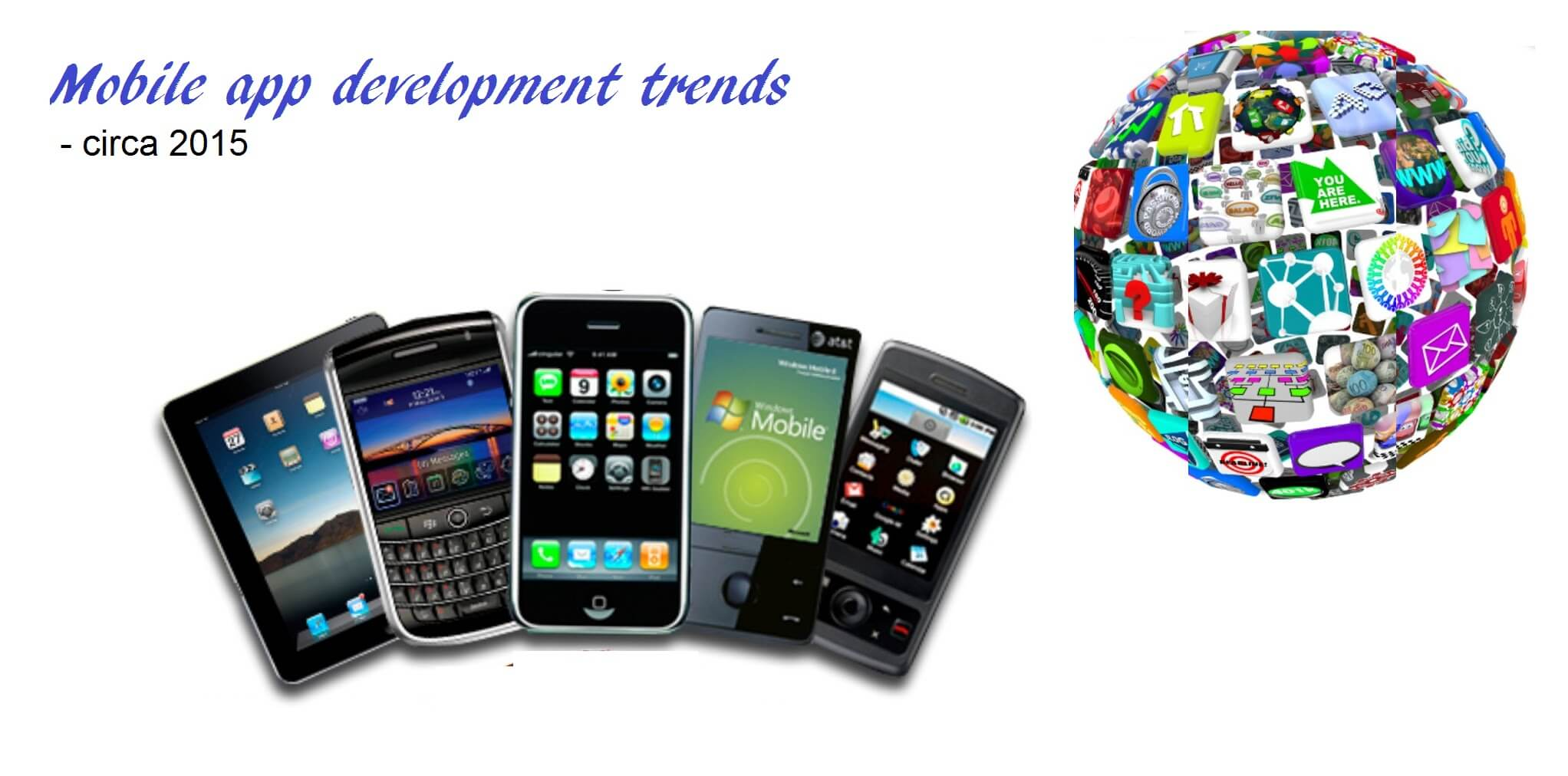8 top 5 mobile app development trends of 2015 goodworklabs mobile app and software product - Mobel trends 2015 ...