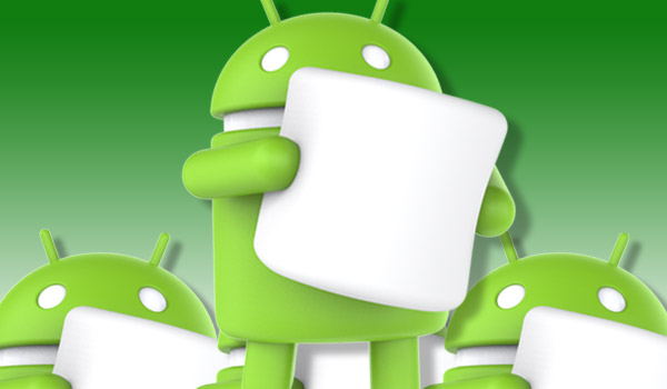 Android M Version 6.0