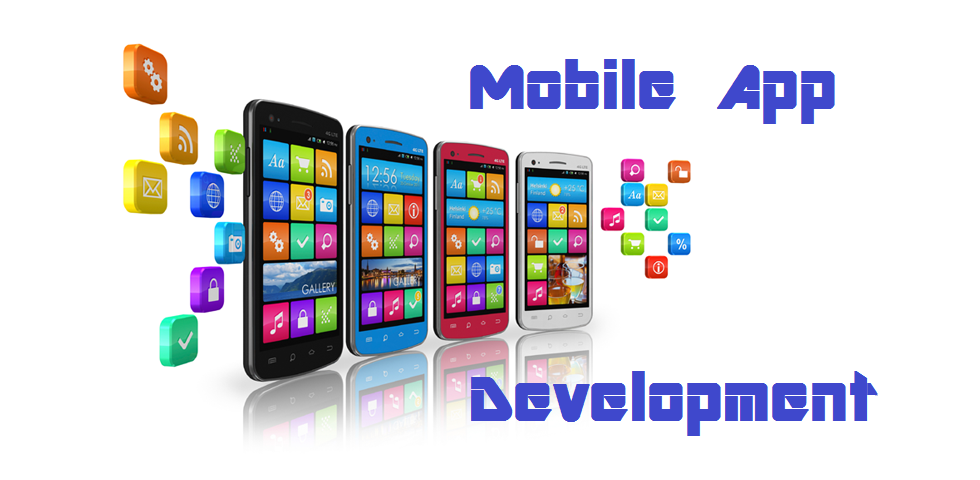 Three things shaping mobile app development in 2016