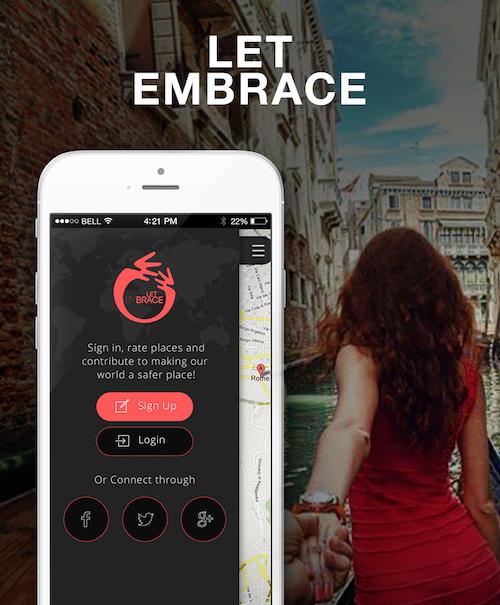 LetEmbrace-iphone-app-developnent-goodworklabs