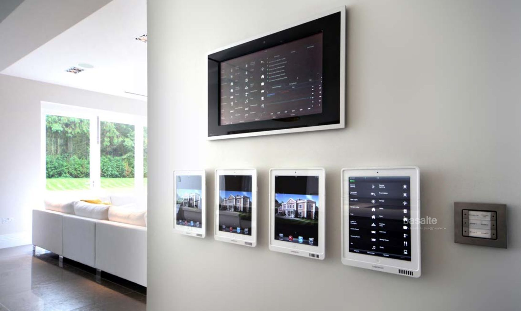 Home Automation Design Software