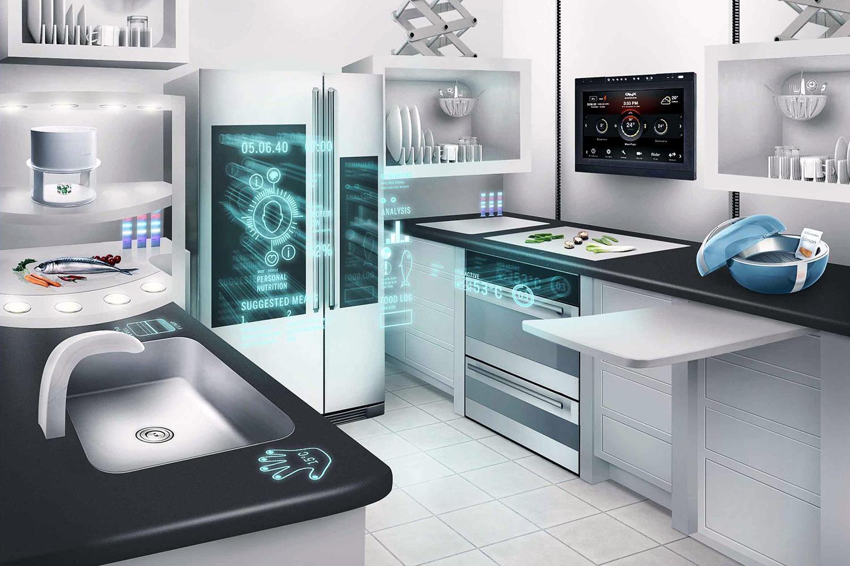 Kitchen Automation – Streamlining The Restaurant Business |