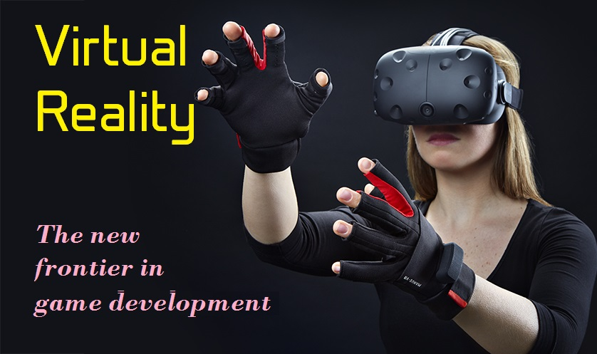 essay on virtual games are a reality Augmented reality this research paper augmented reality and other 63,000+ term papers, college essay examples and free essays are available now on reviewessayscom.