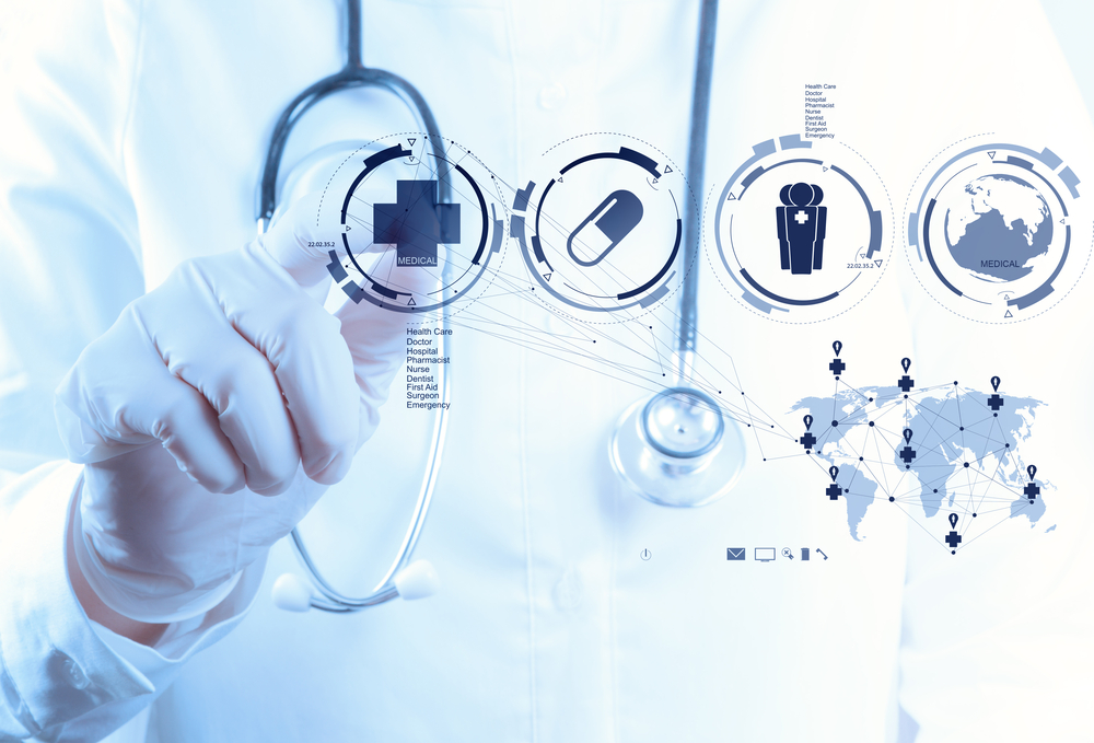 How is mobility in healthcare changing the face of patient care
