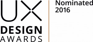 UX design awards by IDZ