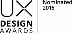 UX design awards by IDZ