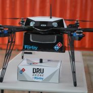 Drone Technology – The New Frontier in Business?