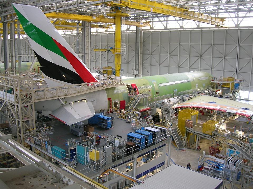 Aerospace Software Development