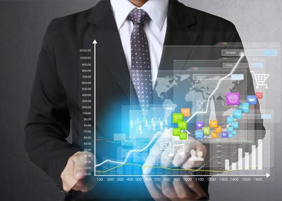 Data analytics and marketing