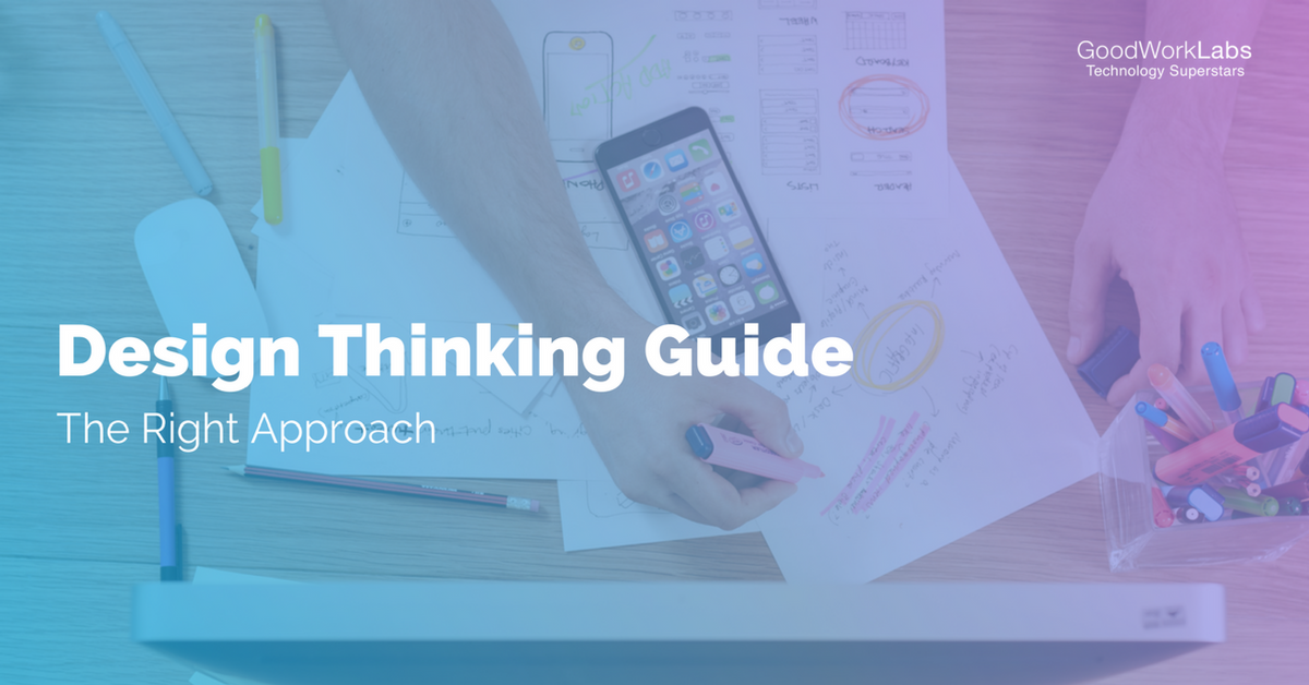 Design thinking ebook