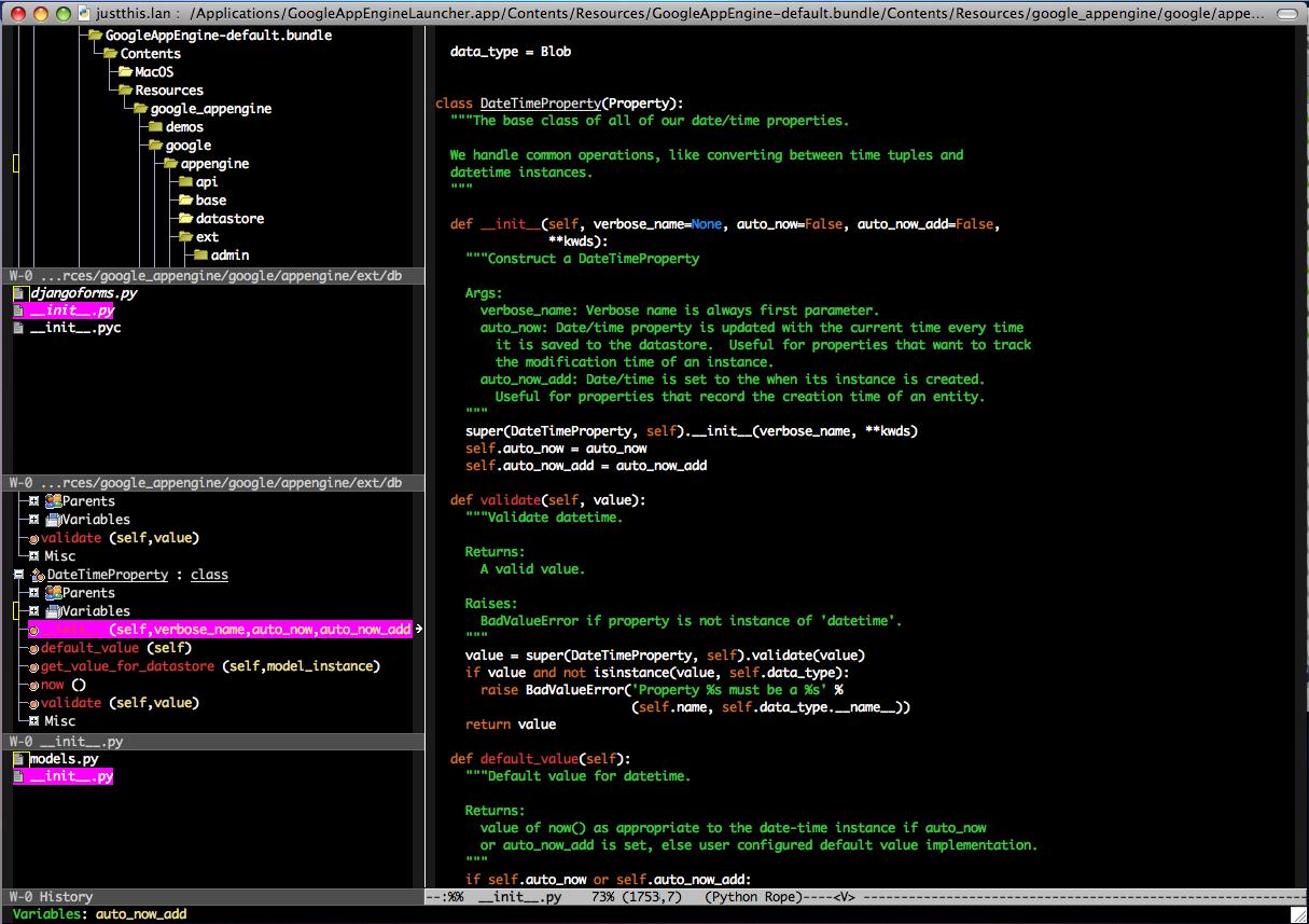GoodworkLabs-Python Development