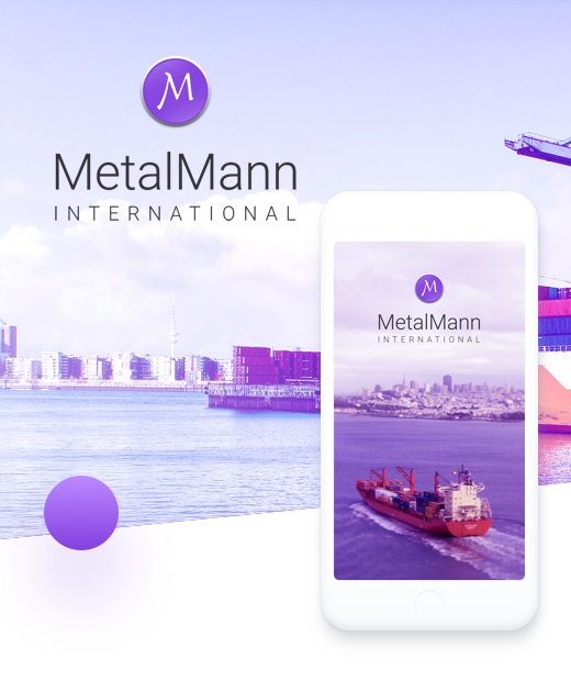 MetalMann International | An E-commerce Marketplace