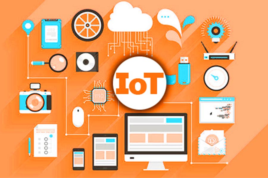 5 Ways the Internet of Things Drives New $$$ Opportunities