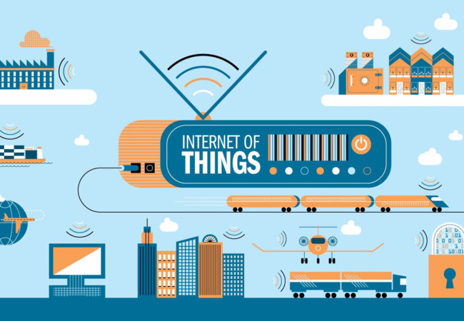 Why should companies focus on IOT