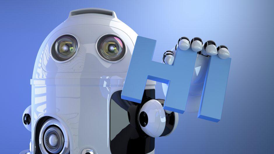 Чат-бот в сфере HR: современный помощник, за которым будущее - картинка 8a Foreseeing-the-The-Future-Of-ChatBots