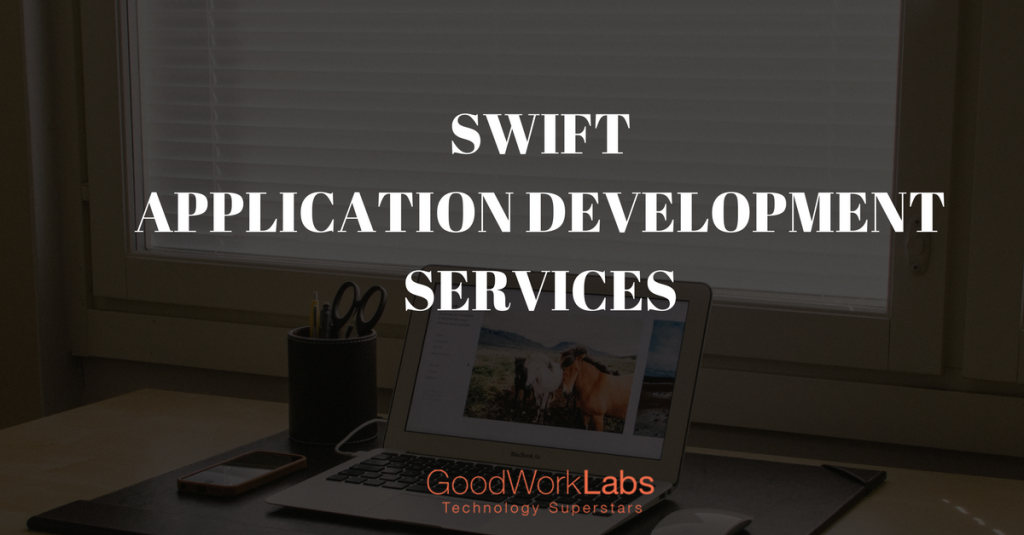 Swift App developers