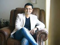 Vishwas Mudagal Featured In ET Panache
