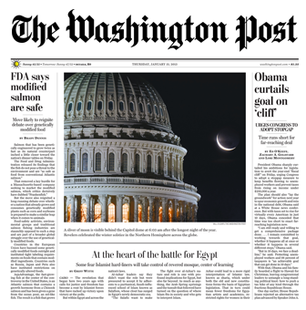 washington post goodworklabs mobile app and software product