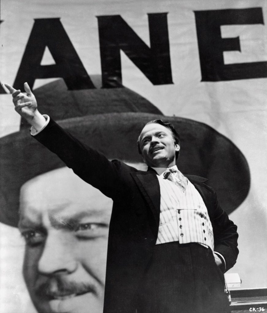 movies for entrepreneurs - Citizen Kane