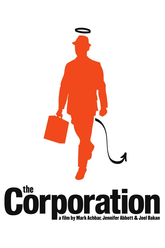movies for entrepreneurs - The Corporation