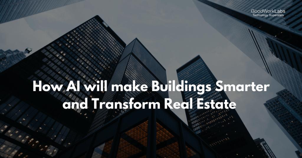 AI in real estate