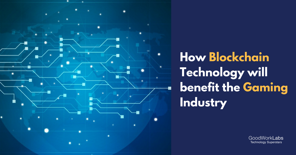 How Blockchain Techology Will Benefit The Gaming Industry,Fractal Design Define Nano S Black Window