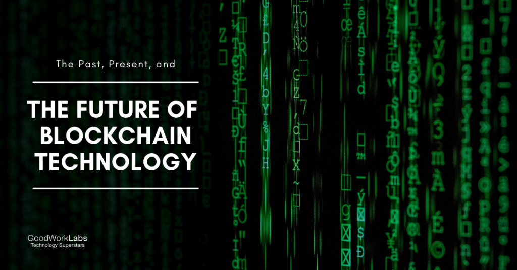 future of blockchain technology