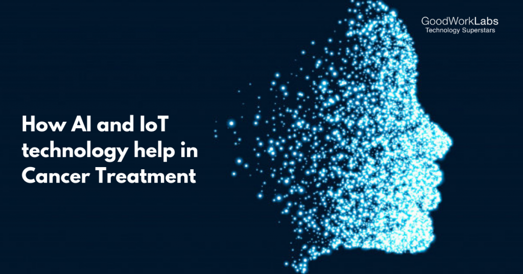 AI and IoT in Cancer Treatment