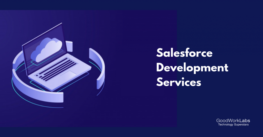 Salesforce development services company