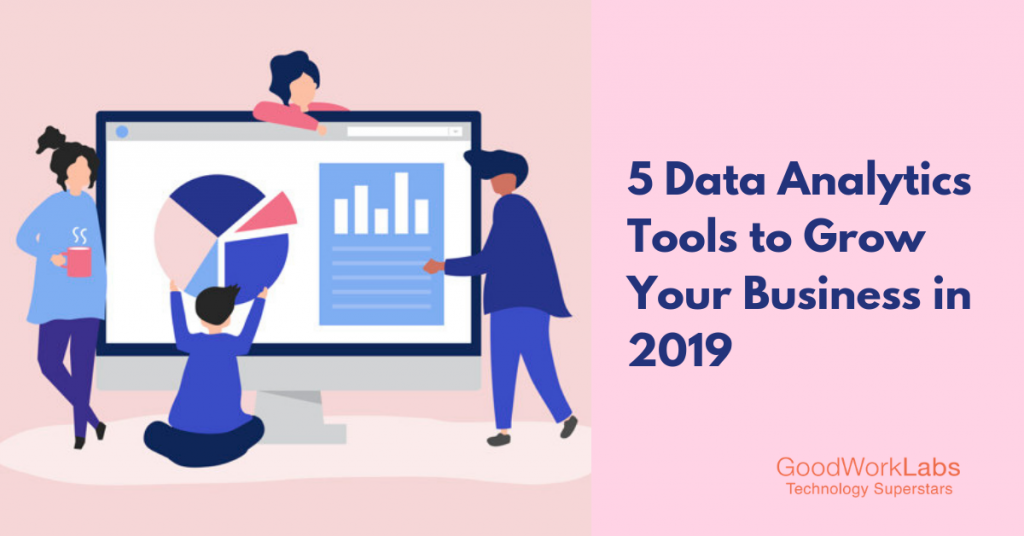 Data Analytics Tools for Business