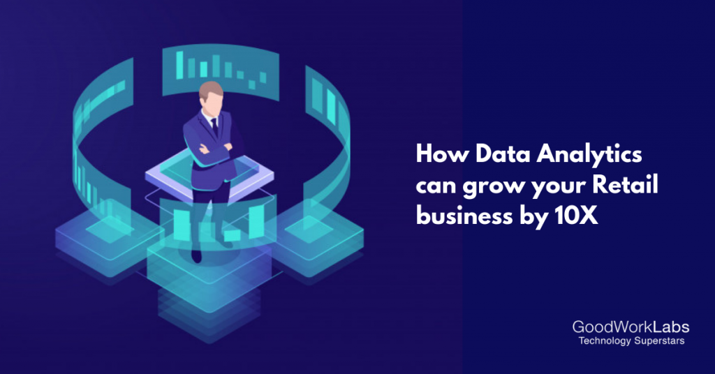 Data Analytics Solutions for Retail
