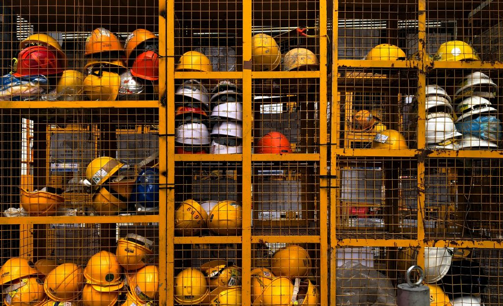Iot-workplace-safety